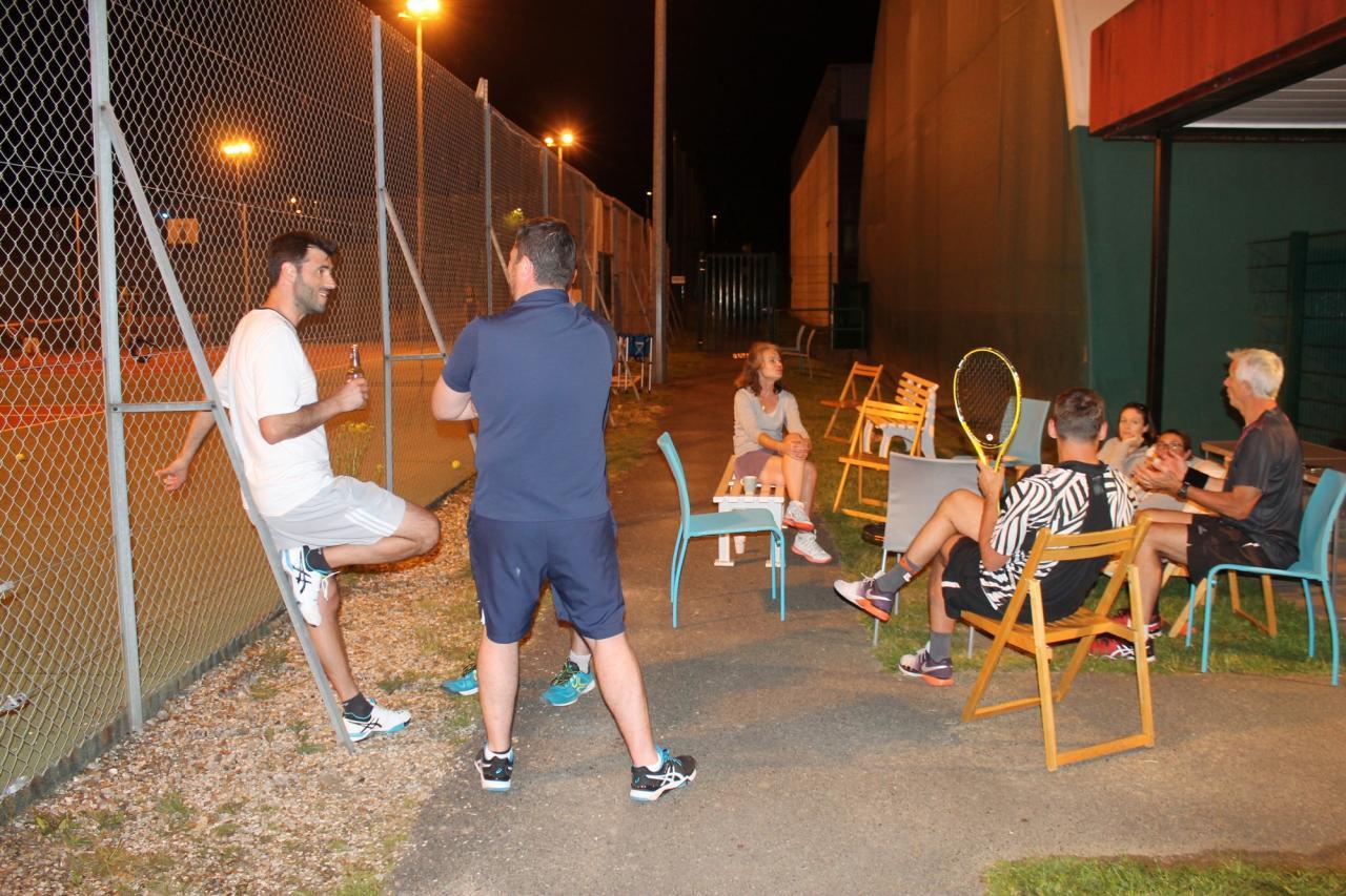 24h du tennis 2017