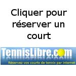 Réservation de court